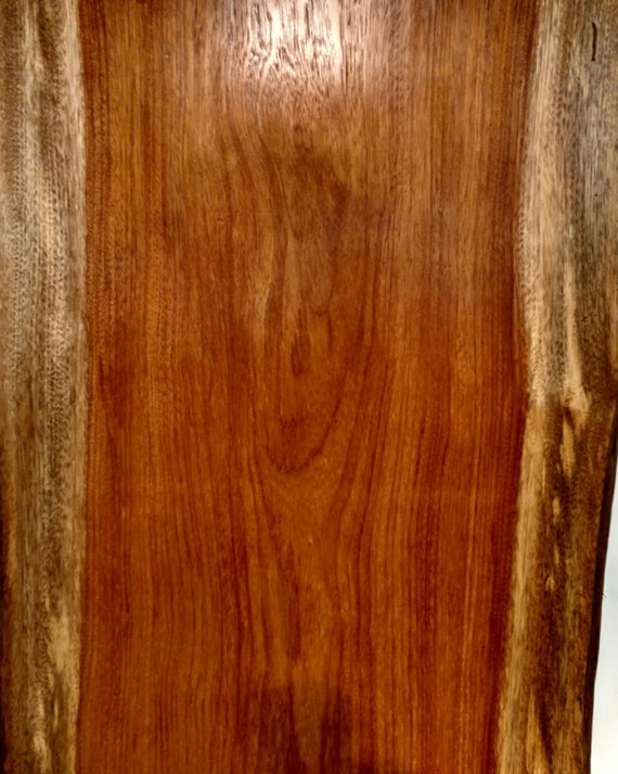 Live Edge Pachyloba Slabs (Fully Finished)