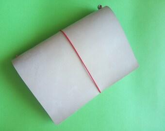Midori  natural leather cover