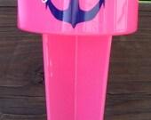 Beach Spiker - Beach Drink Holder - Fun at the Beach - Beach Spike -  Bridesmaid - Sorority