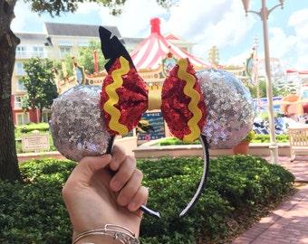 Dumbo Inspired Ears