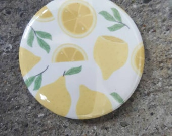 Lemon Mirrors Set of 20 for Jane