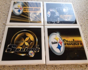 Items Similar To Pittsburgh Steelers Tissue Box Couch