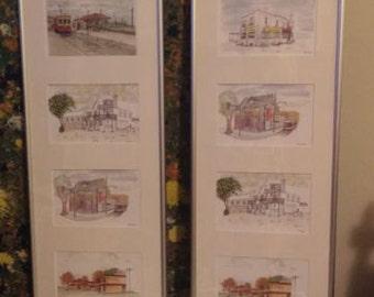5pc Collage (prints)