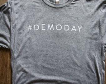 Demo Day Tshirt