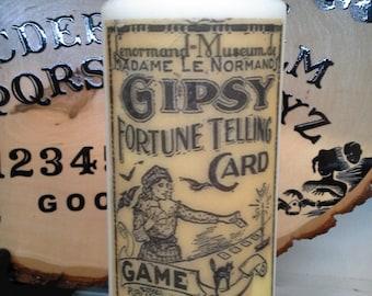 Gypsy Wax Candle