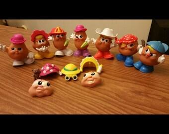Potato Head kid toys