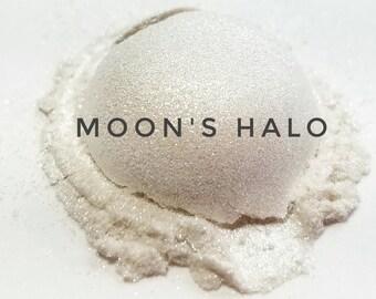 Moon's Halo