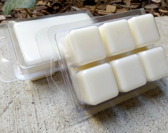 100% Natural Wax Melts