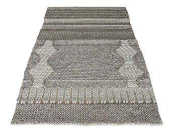 CALIFORNIA wool rug