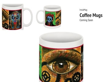 EllieBweaR Coffee Mug