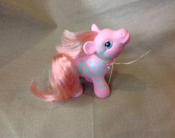 My Little Pony-Pony Friends-Zig Zag The Zebra NEW LOWER PRICE!