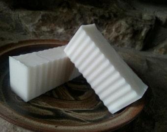 Gentle Buttermilk Soap in 2 scent varieties