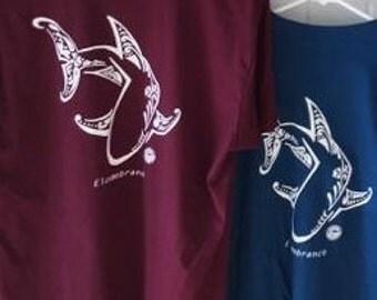 Cardinal Shark T-Shirt
