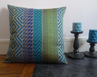 Collection Aztec - cushion Pachuca