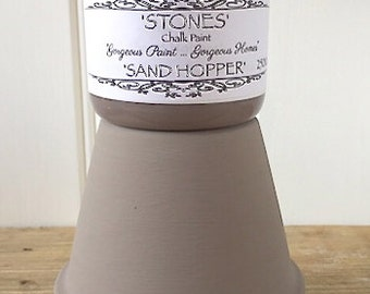 STONES' * Chalk Paint * Wall Paint * Eggshell *  - SANDHOPPER.