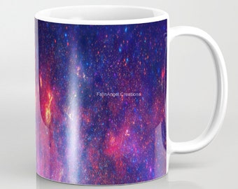 Core of the Milkyway Mug, 4 Types Available!