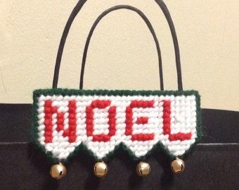 Noel bag clips