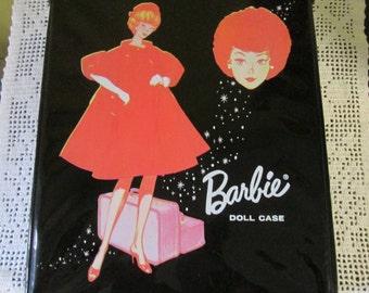 Vintage 1964 Barbie luggage / Suitcase Vintage 1964 Barbie for