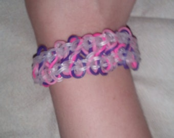 Crazy Taffy Bracelet