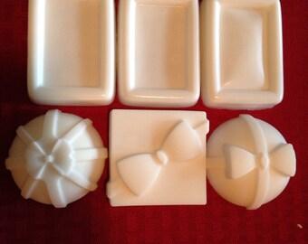 Handmade Soaps!
