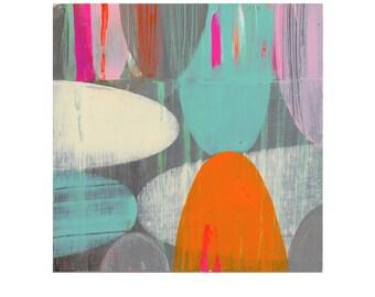 Abstract, artprint, Zoe