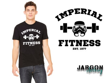 Imperial Fitness Est. 1977