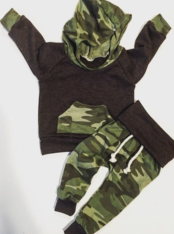 baby boy outfit baby clothes camo newborn boy outfit