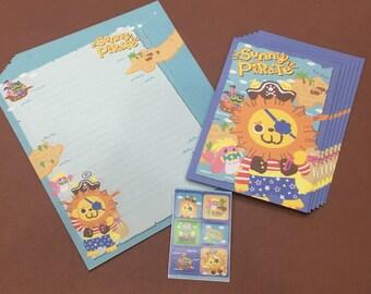 Letter Set/ Pirate Letter Set/Lion Letter Set/Animal Letter Set/Cartoon Letter Set