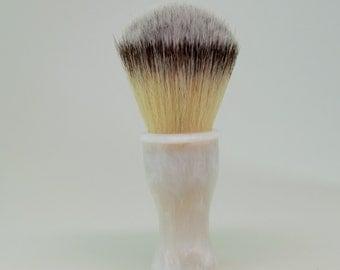 24mm Acrylic Shaving Brush #67