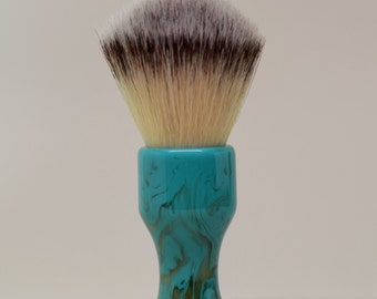 24mm Acrylic Shaving Brush #97