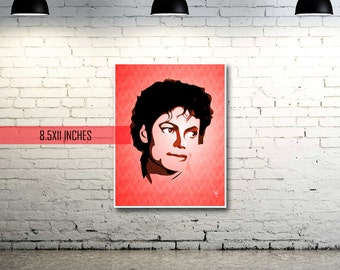 Michael Jackson | Thriller | Pop Art