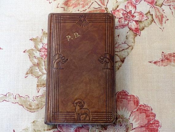 Small Tridentine Missal & Prayer Book