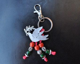 Bird Keyholder