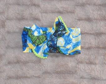 Van Gogh Wrap
