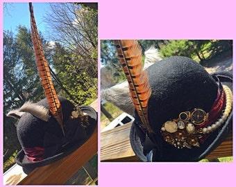 Custom Festie Hats