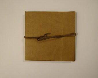Handmade Journal/ Scrapbook