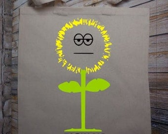 100% Cotton Tote - Blow Me
