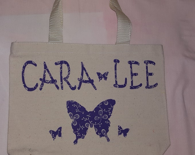 personalized tote kids accessories toddler tote bag kids gift kids library tote picnic bag beach tote bag toddler girls tote Halloween tote