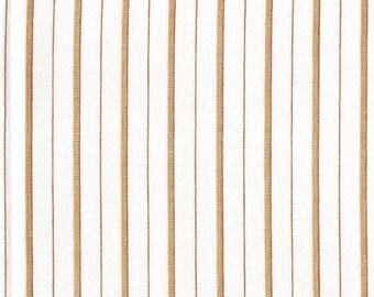 Sham Piper Sand Brown Stripe