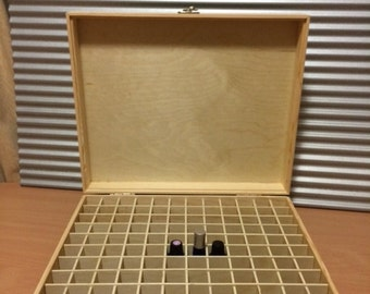 Basic Essential Oil Box