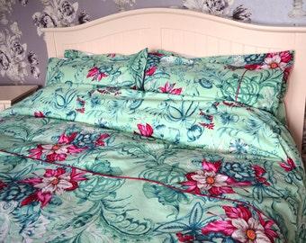 Bedding Set by Mokosh/ King size