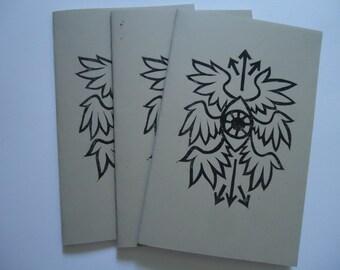 The Seraph Notebook