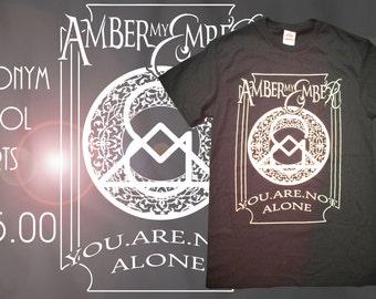 AME - Acronym Shirt L