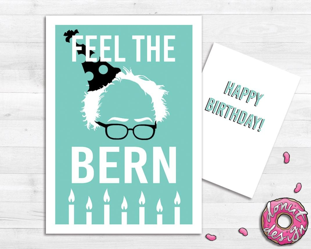 trump birthday card  etsy, Birthday card