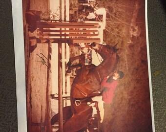 Professional HorseBack Riding Gear