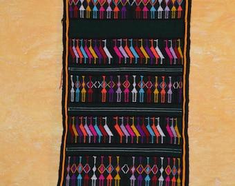 Hand Woven Tapestry (women dancing)