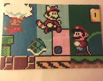 Super Mario Timeline