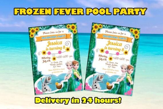pool fever