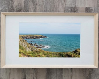 Copper Coast - Fine Art Print (Print Only)