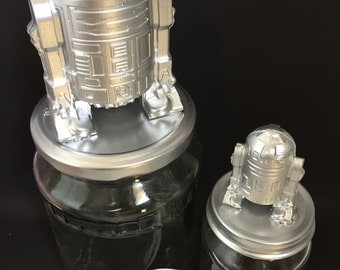 Introducing our new R2D2 Jars, Grande Size